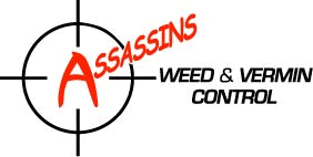 Assassins Weed & Vermin Control